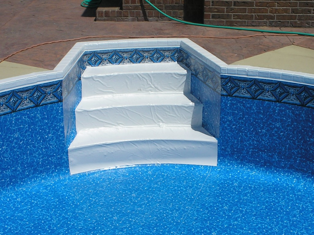 Can you make a liner for my polynesian low hung liner pool for Pool liners