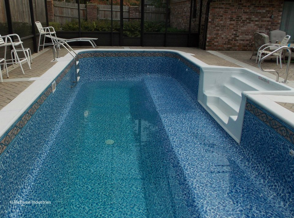 Pool Liner Replacement Inground Liners Blog