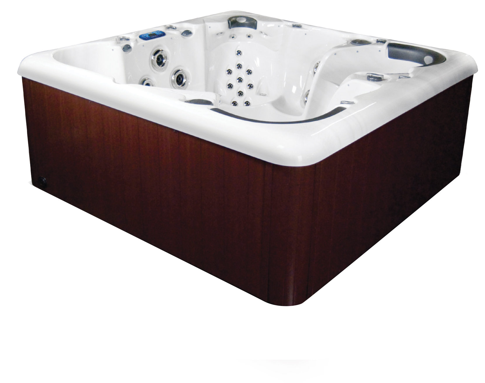 What is the difference between a hot tub, a whirlpool, and a spa ...