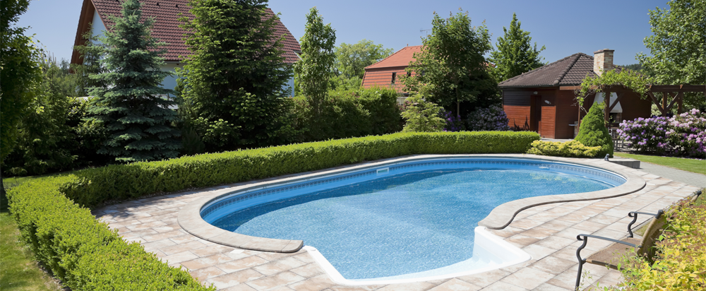 Inground swimming pool liners and safety pool covers for Inground pool dealers