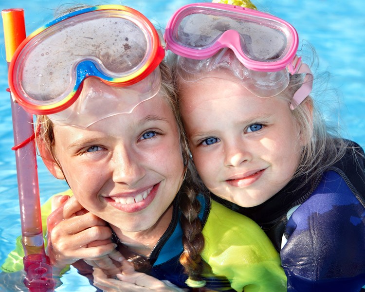 Swimming Pool Safety, Swimming Pool Goggles