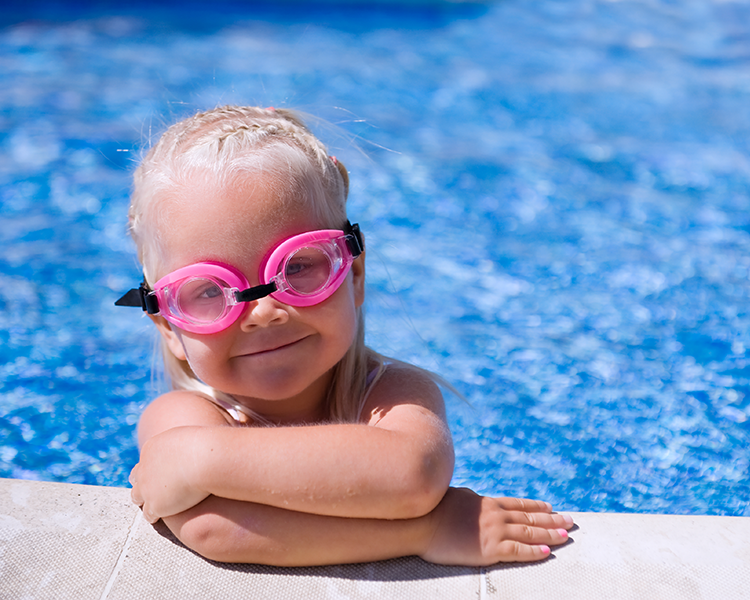 Swimming Pools, In-Ground Vinyl Liners, Swimming Pool Goggles, Swimming Pool Toys