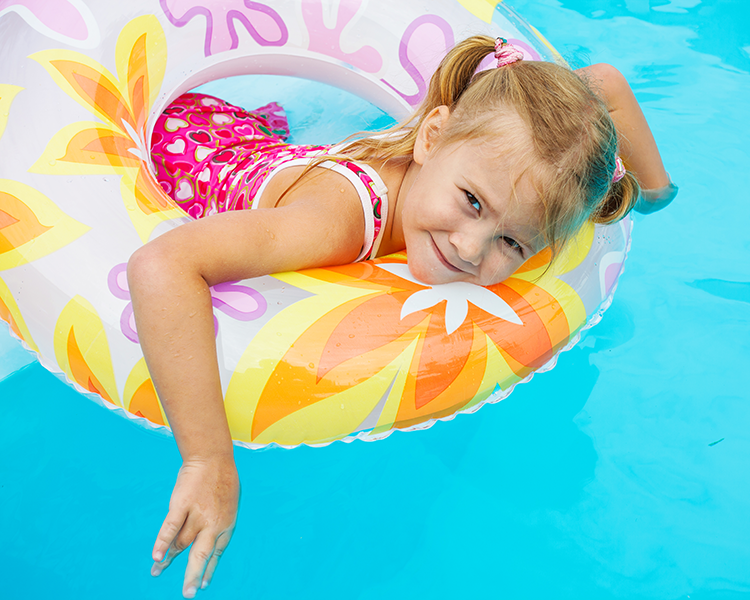 Swimming Pools, In-Ground Vinyl Liners, Swimming Pool Floats, Swimming Pool Toys