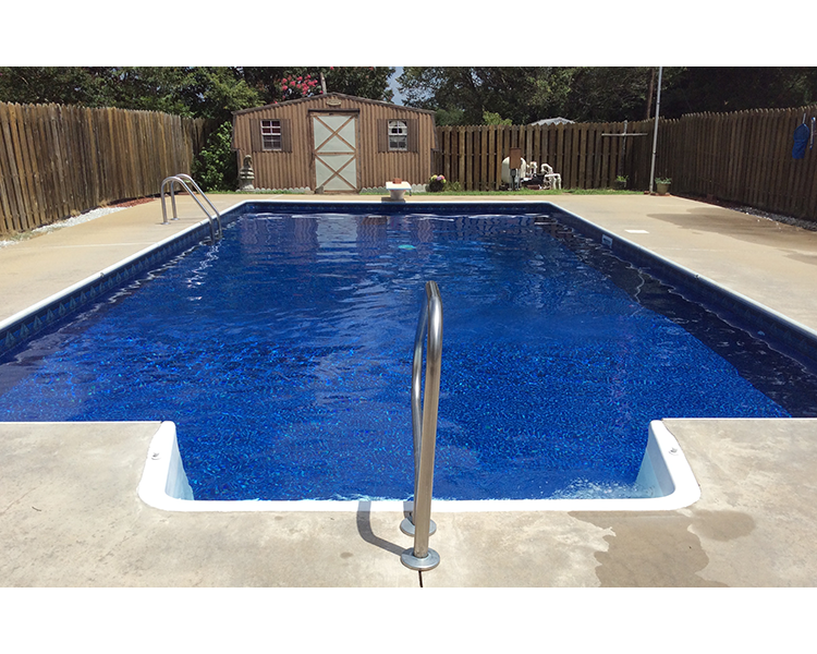 Douglas Inground Pool Liner